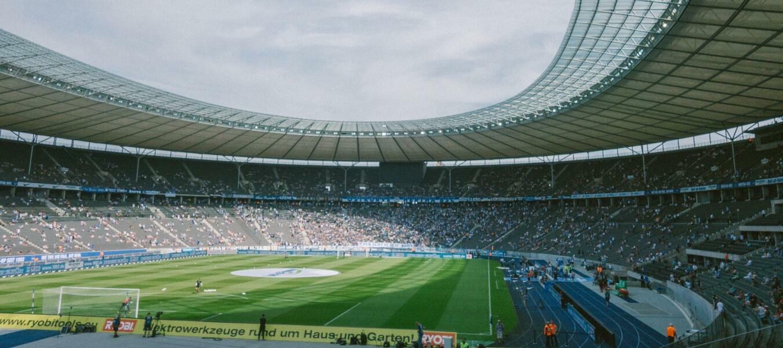 Bundesliga: de bal gaat weer rollen!