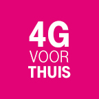 4G voor Thuis