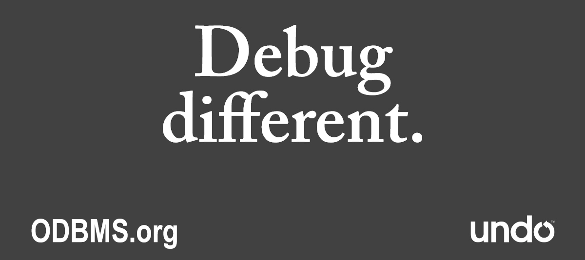 Greg Law talks to ODBMS.org about debugging C++