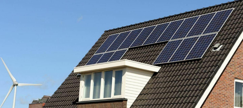 Hoeveel kilowattuur wekken jouw panelen op?
