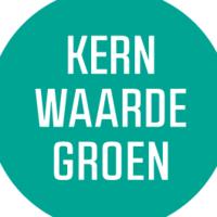 Kernwaarde Groen