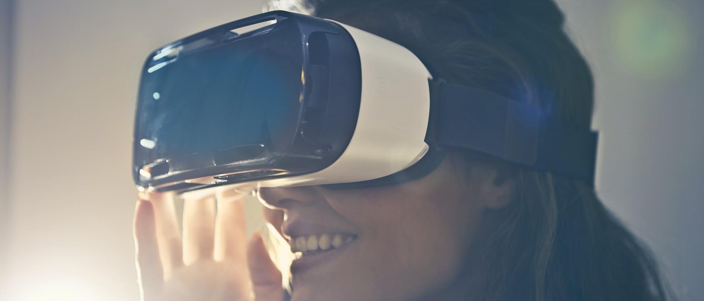 La réalité virtuelle à portée de tous