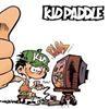 KIDxPaddle