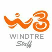WINDTRE staff