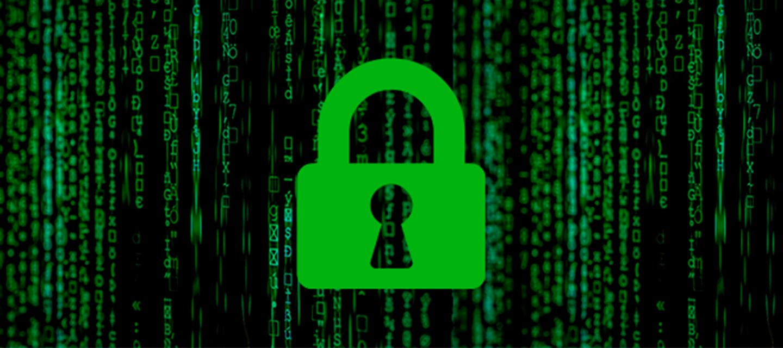 Oktober er national cybersikkerhedsmåned