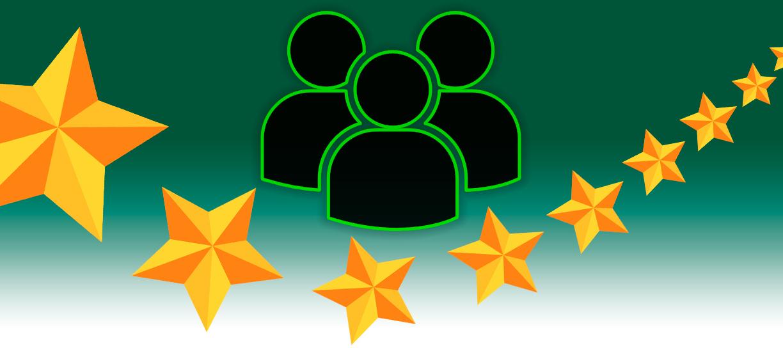 Bliv stjernebruger på YouSee Forum